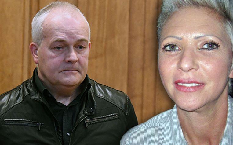 Paul Bloemen werd in mei 2019 veroordeeld voor de doodslag op kapster Anja Vanheer (47).