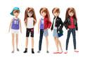 Speelgoedfabrikant Mattel komt met een genderneutrale pop