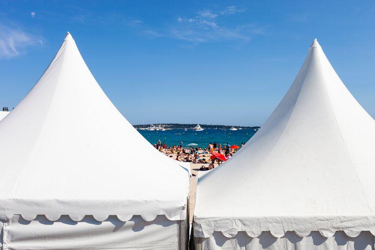 Cannes, juli 2021. Beeld Renate Beense