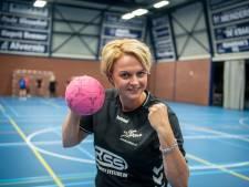 De toekomst lacht de ambitieuze handbalsters van Stevo uit Geesteren toe