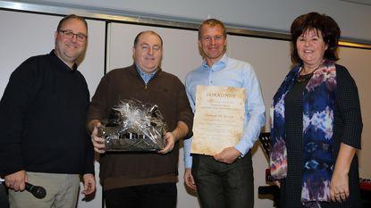 Domein De Vesten wint Prijs Ondernemen