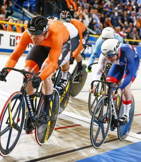 Brabant dingt mee naar het Super WK wielrennen