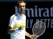 Russisch succes met drie kwartfinalisten op Australian Open