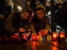 Eerste slachtoffers vliegramp terug naar Rusland