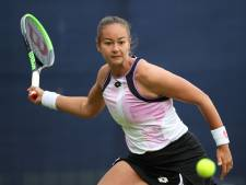 Lesley Pattinama-Kerkhove begint op Wimbledon tegen Chileense nummer 211