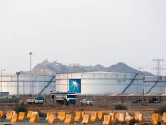 Olie-installaties getroffen bij drone-aanval op Saoedische haven
