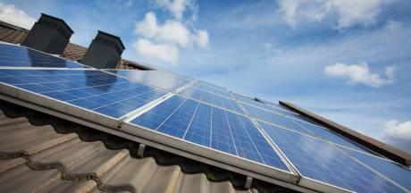 Nergens zoveel zonnepanelen als in gemeente Utrecht