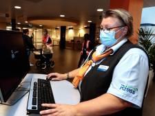 Opnamestop voor coronapatiënten dreigt voor Beatrixziekenhuis: 'Corona-afdeling is vol'