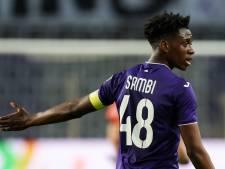 Un transfert prestigieux dès cet été pour Sambi Lokonga?