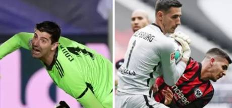 Le top/flop des Diables: Courtois fait taire Messi, Casteels encaisse quatre buts