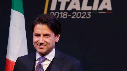 "Kennedy-fan die ""het fantastisch goed kan uitleggen"" en dat is zowat alles wat we weten over Italiës nieuwe premier"