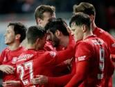 Winnend FC Twente profiteert van morsende concurrentie