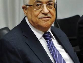 Diplomaten VS proberen in te praten op Abbas over Palestijns VN-status
