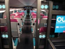 Le corps d'un nouveau-né découvert dans les toilettes d'un train à Marseille