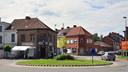 Café De Kroon in Menen, waar Valérie Cerdan 23 jaar geleden de Franse gangster Pierre Joubert neerschoot.