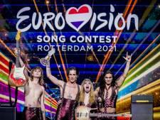 L'affiche du Ronquières Festival se complète avec... les vainqueurs de l'Eurovision