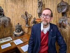 Marcel Deelen stopt als voorzitter Natuurhistorisch Museum Oudenbosch