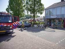 Man opgepakt voor korte en felle brand in fotostudio; vierde brand in Wijchen in twee weken tijd