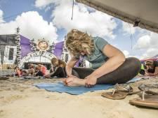 Antikaterontbijt en yoga: Reurpop een geslaagd festival