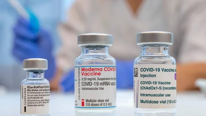 Wetenschap verdeeld over boostervaccin, Moderna wil extra prik