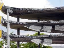 Ministerie wil landelijke check na instorten parkeergarage Eindhoven