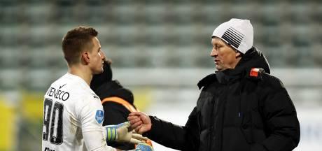 Zaakwaarnemer claimt interesse van PSV in doelman Martin Fraisl