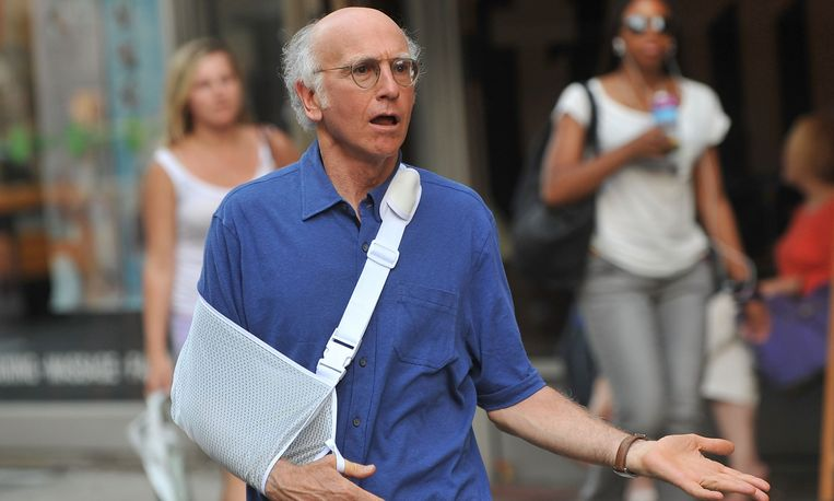 Curb Your Enthusiasm Beeld HBO
