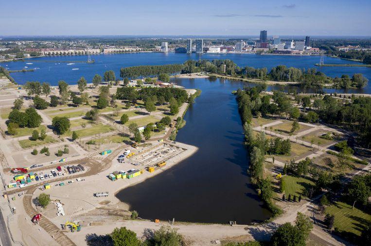 Nederland Floriade in Almere blijft een kasplantje - Parool.nl