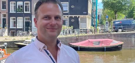 Forum in Brabant heeft alleen Joris van den Oetelaar nog over: 'Het is heel emotioneel'