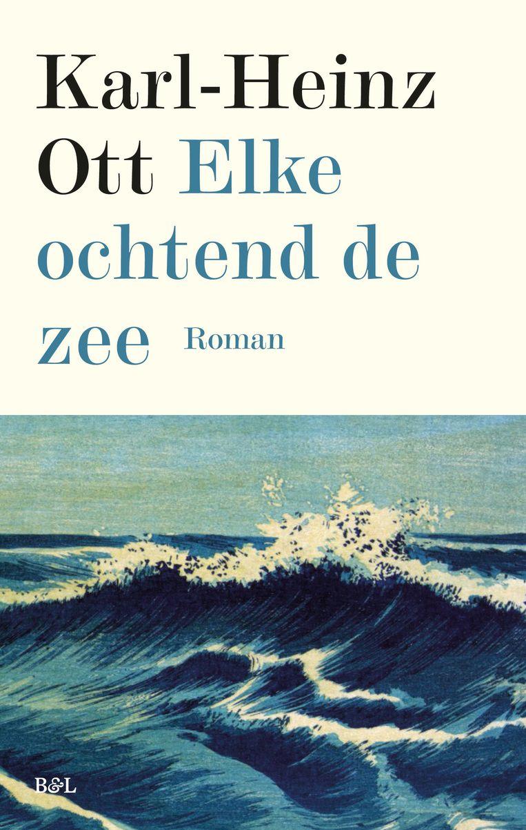 'Elke ochtend de zee'