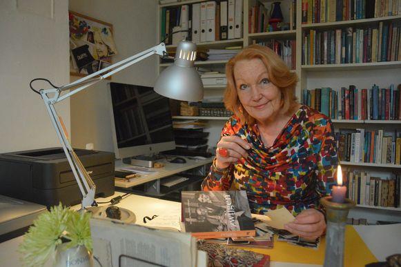 Ingrid Vander Veken.