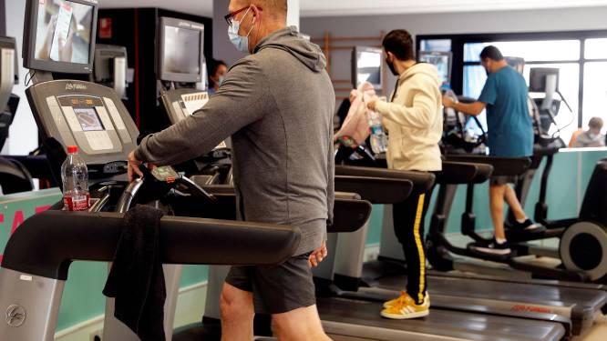 """Fitnessbranche eist duidelijkheid: """"Kan niet dat enkel sectoren die naar rechtbank stappen, mogen denken aan heropening"""""""