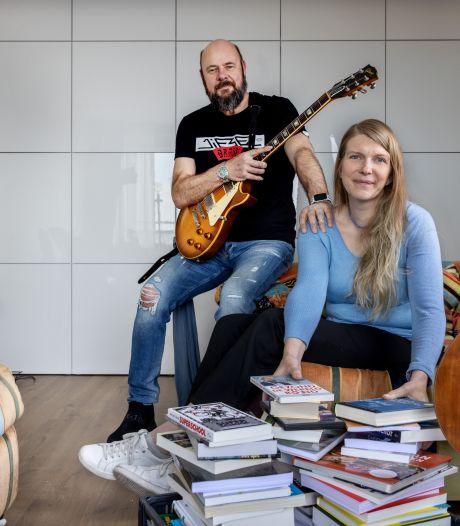 Robert verdient 35.000 euro per jaar aan auteursrechten en streamen