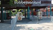 Stippen, mondmaskers en een Covid-kliklijn: Bobbejaanland klaar voor veilige start van pretparkseizoen