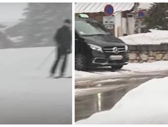 Hoe Alpendorp Courchevel skiliftenverbod omzeilt
