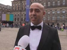 Mohamed (35) was bij het koningsdiner: 'Alsof we elkaar elke dag spreken'