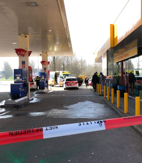 Rechtszaak steekaanval tankstation Velp eindelijk in beeld