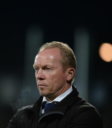Helmond Sport moet zegeloze reeks doorbreken tegen Jong AZ: 'Tijd dat we weer eens winnen'