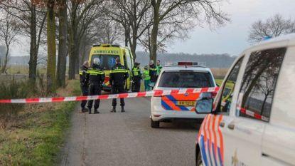 Belgische motorrijder (49) verongelukt in Nederland