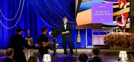 Oscaruitreiking leek ondanks terechte winnaars op een 3,5 uur durende kerkdienst