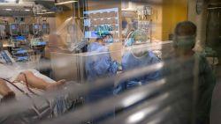 LIVE. Kleinere groei in aantal coronadoden in Italië - 1.917 vermoedelijke gevallen in woonzorgcentra - Testcapaciteit tegen einde van de week rond 10.000