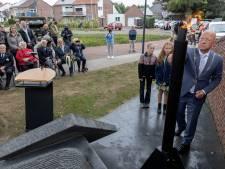 Herdenking bevrijding in Nuenen: eenvoudig maar sfeervol