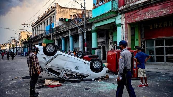 ANALYSE. Kan Cuba niet zonder een Castro? Of gaat het communisme aan corona ten onder?
