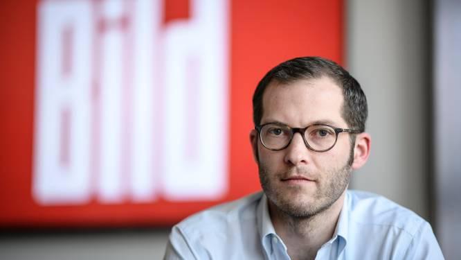 Hoofdredacteur van grootste krant in Duitsland ontslagen na nieuwe beschuldigingen van affaires met medewerkers en machtsmisbruik