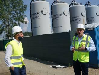 """Gemeentebestuur Zwijndrecht verleende gunstig advies voor bouwaanvraag waterzuiveringsstation 3M: """"Maar we legden voorwaarden op over het verspreidingsrisico van verontreinigd grondwater"""""""