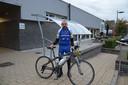 Steve Van den Bossche is momenteel vooral bezig met wielrennen.