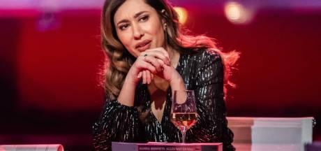 Misschien was Fidan Ekiz wel te sterk voor het Nederlands televisieaanbod