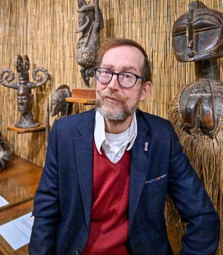 Vergeten verhalen vertellen is Marcel Deelen op het lijf geschreven, maar nu stopt hij als museumdirecteur