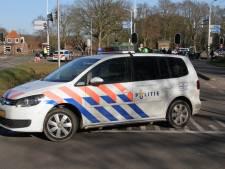 Motorrijder (53) uit Ruurlo komt om het leven bij ongeval in Laren