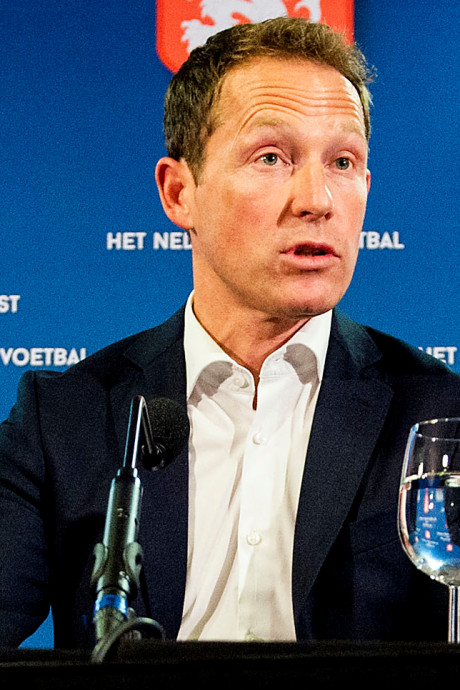 Jelle Goes manager FC Utrecht-academie